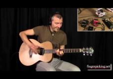 Massimo Varini: Guitar and A Whole Lot More