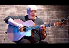 Ian Melrose: Having Fun