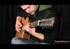 Nazzareno Zacconi: Taming 12 strings