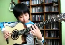 Sungha Jung Visits Hotel California