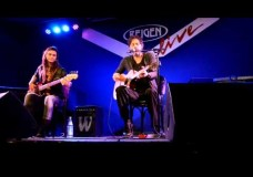 Richie Kotzen: No Fear To Change
