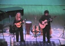 Al Petteway & Amy White: Acoustic Passion