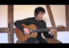Bernard Revel: Medieval Inspiration