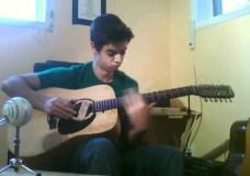 Horea Pauna: Self Taught Talent