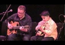 Andreas Varady: A Child Prodigy