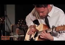 Rob Johnson: Playing On A Sofa