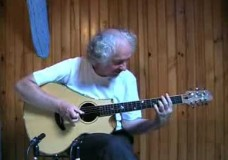 Christian Laborde: 7-String Rag