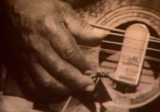 Big Joe Williams: 9-string blues