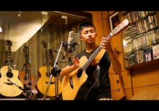 Andrés Chiu: Fingerstyle From China