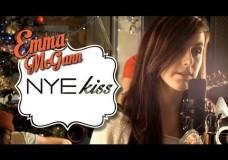 Emma McGann : New Year's Eve Kiss