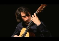 Jeremy Jouve: Spanish Style Classical