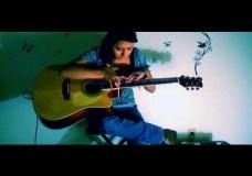 Janet Noguera: Harmonic Tapping