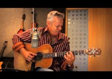 Tommy Emmanuel: Fingerstyle Only