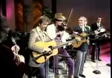 Chet Atkins With The Bluegrass All Stars