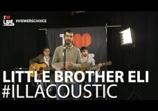 Little Brother Eli: Folk Rock from the UK