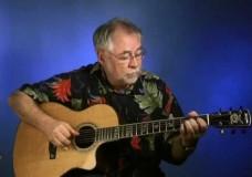 John Standefer: Fingerstyle Ala Chet Atkins