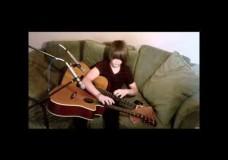 Jason Kertson: Two Guitars, Better Than One
