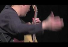 Edgar Cruz: Acoustic Blues