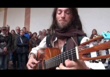 Estas Tonne: Taking It To The Street
