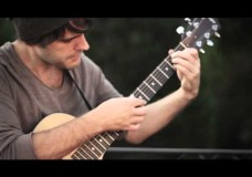 Daryl Kellie: Bohemian Rhapsody on Acoustic Guitar