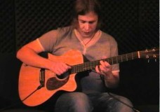Kev Minney: Instrumental Song