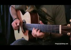 Stefano Barbati: Acoustic Slapping