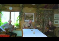 August Rex- Latin Folk from Sweden