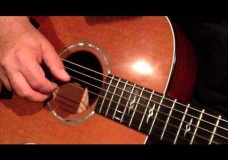 Fingerpicking For BEGINNERS- Play Guitar in 12 Minutes
