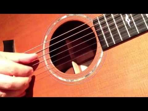 Learn Fingerstyle Guitar With These 7 Easy Steps