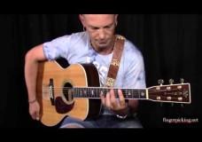 Alessandro Finazzo: Percussive Tango