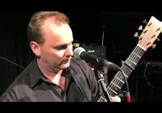 Dave Goodman: Eastbound Train