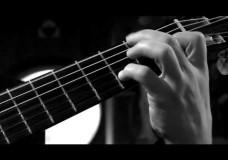 Darragh O'Neill: Concert Guitarist