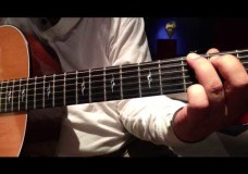 Fingerpicking For BEGINNERS-Play Guitar in 12 Minutes! Lesson 4