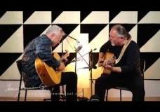 Tommy Emmanuel- Hit The Road Jack- Featuring Igor Presnyakov