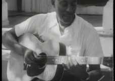 Big Bill Broonzy: A Blues Innovator