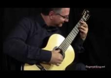Vito Nicola Paradiso: Brilliant Performer