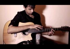 Max Godman- Ninja Guitarist