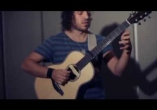 RafQu- Acoustic Guitar – Base Jump