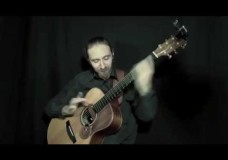 Gavino Loche: Beatles on Acoustic Guitar- Come Together