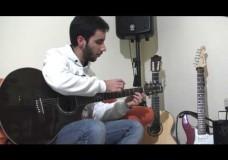 Marco Ielpo- Fingerdance