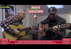 Tommy Emmanuel & Adam Palma: Silent Night