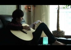 Sungha Jung Gravity